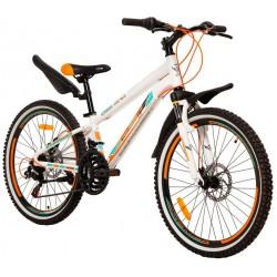"""Детский велосипед Premier XC 24 11"""" White"""