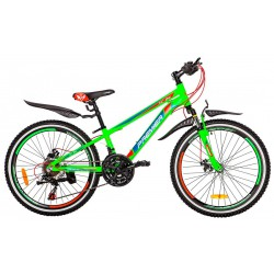 "Детский велосипед Premier XC 24 11"""