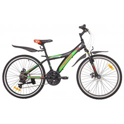 "Детский велосипед Premier Adventure 24 Disc 13"""