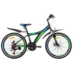 """Детский велосипед Premier Explorer 24 Disc 13"""""""