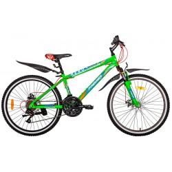 """Детский велосипед Premier Hero 24 Disc 13"""""""