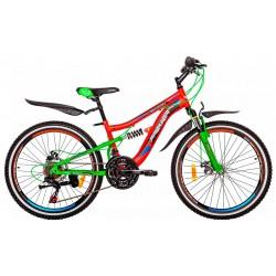 "Детский велосипед Premier Legion 24 Disc 13"""