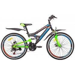 """Детский велосипед Premier Raptor 24 Disc 13"""""""