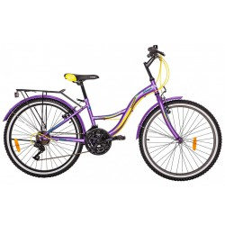 "Детский велосипед Premier Triumph 24 V-brake 13"""