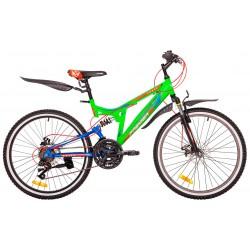 "Детский велосипед Premier Cobra 24 Disc 15"""