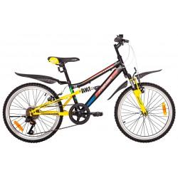 "Детский велосипед Premier Cobra 20 V-brake 13"""