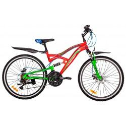 """Детский велосипед Premier Apache 24 Disc 15"""""""