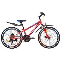 "Детский велосипед Premier Pirate 24 Disc 11"""