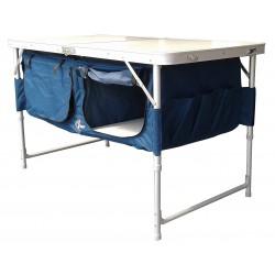 Раскладной стол с тумбой Ranger TA-519 Скаут