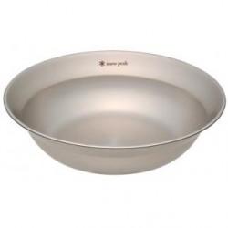 Миска Snow Peak Tableware Bowl