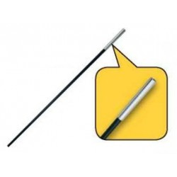Секция Фибергласовой дуги Tramp Fiberglass 11 mm