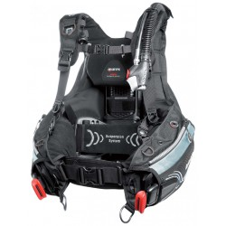 Компенсатор Mares Hybrid MRS Plus She Dives