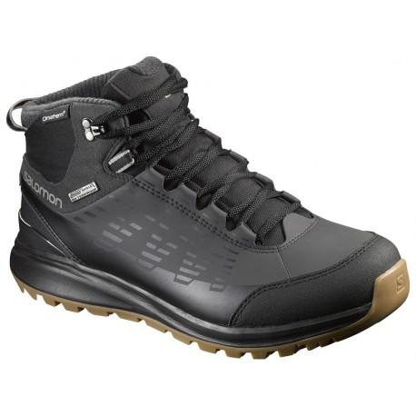 Мужские ботинки Salomon Kaipo CS WP 2