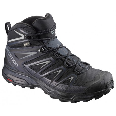 Мужские ботинки Salomon X Ultra 3 Mid GTX