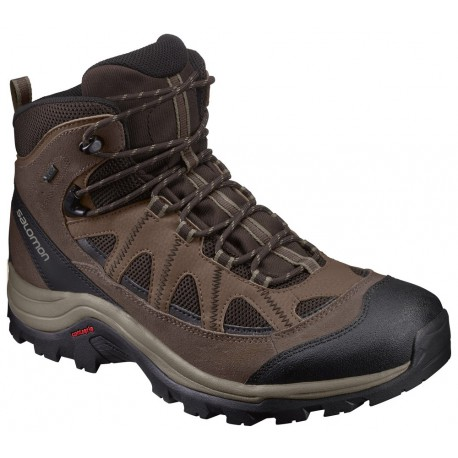 Мужские ботинки Salomon Authentic LTR GTX