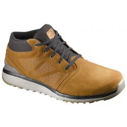 Мужские ботинки Salomon Utility Chukka TS WR