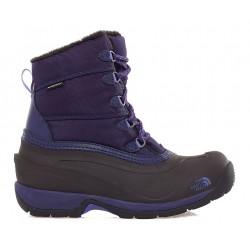 Женские ботинки The North Face Wms Chilkat III Nylon