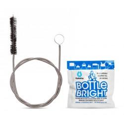 Набор для чистки питьевых систем и фляг HydraPak Cleaning Kit