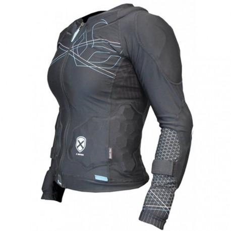 Защитная куртка Demon Flex-Force X Top D30 Wmn
