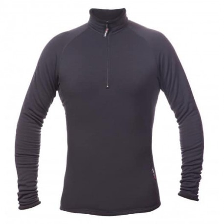 Термобелье Fahrenheit Power Stretch Pro Zip Turtleneck