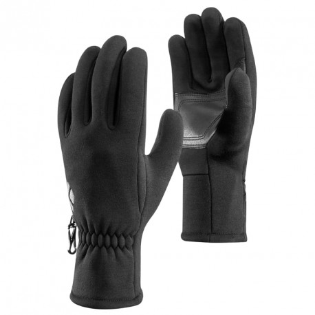 Перчатки Black Diamond Heavyweight Screentap Gloves