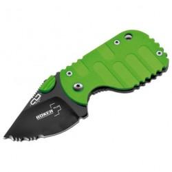 Нож Boker Plus Subcom Zombie