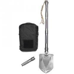 Мультифункциональная тактическая лопата Kyson KS-801