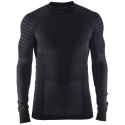 Термофутболка Craft Active Intensity Crewneck Long Sleeve Men