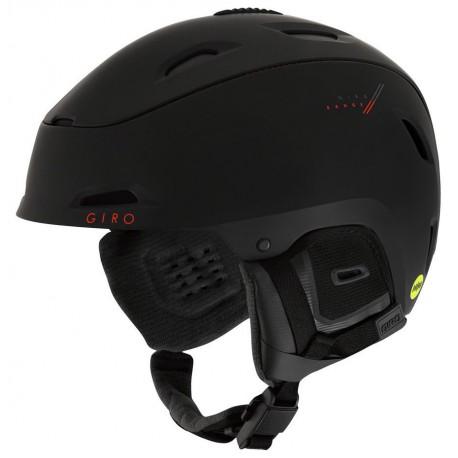 Шлем Giro Range Mips