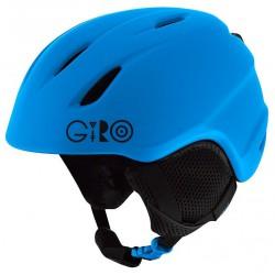 Шлем детский Giro Launch (Matte Blue)