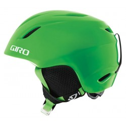 Шлем детский Giro Launch (Bright Green)