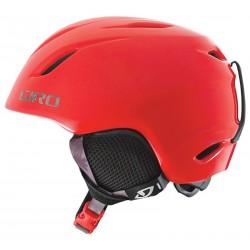Шлем детский Giro Launch (Red Gloving Camо)
