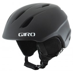 Шлем детский Giro Launch (Matte Black)