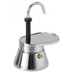 Кофеварка GSI Outdoors Mini Expresso 1 cup