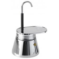 Кофеварка GSI Outdoors Mini Expresso 4 cup
