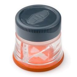 Емкость для специй GSI Outdoors Salt Pepper Shaker Booster