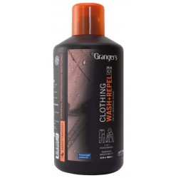 Средство для стирки Grangers Wash & Repel 1000 ml