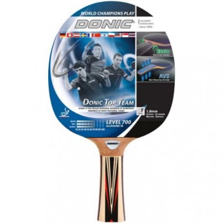 Теннисная ракетка Donic Top Teams 700