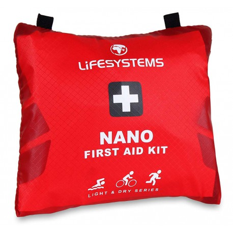Аптечка Lifesystems Light&Dry Nano First Aid Kit
