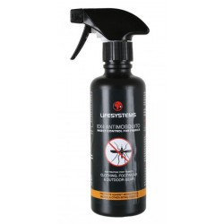Спрей от насекомых Lifesystems EX-4 AntiMosquito