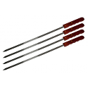 Набор шампуров Time Eco 60 см, BBQ-5103