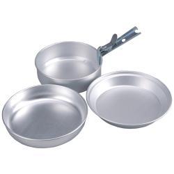 Набор посуды AceCamp 2-person Cooking Set