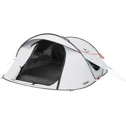 Палатка Quechua 2 Seconds Easy 3 Fresh&Black