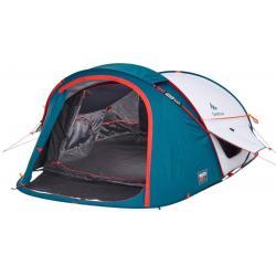 Палатка Quechua 2 Seconds 2 XL Fresh&Black