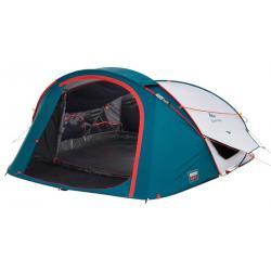 Палатка Quechua 2 Seconds 3 XL Fresh&Black