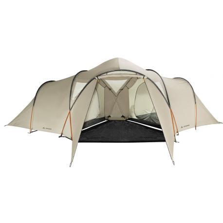 Палатка Vaude Badawi Long 6P