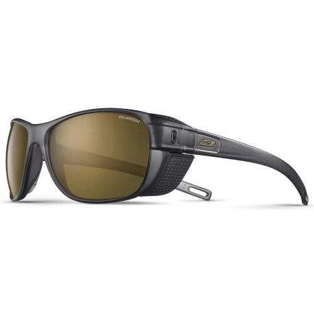 Очки Julbo Camino Grey Translucent Polar 3 купить 1b37452d0ba17