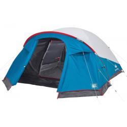 Палатка Quechua Arpenaz 3 XL Fresh&Black