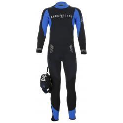 Гидрокостюм Aqua Lung Balance Comfort 5 mm мужской