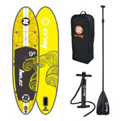 "Доски Z-Ray (37331) X1 9'9""X30""X6"" SUP SET"